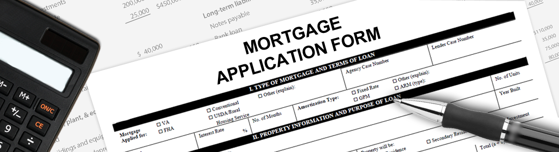 shop for a home mortgage