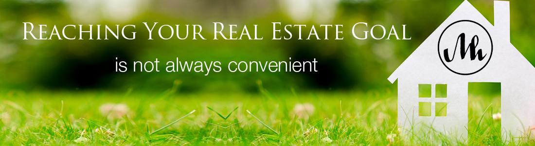 Real Estate Goal