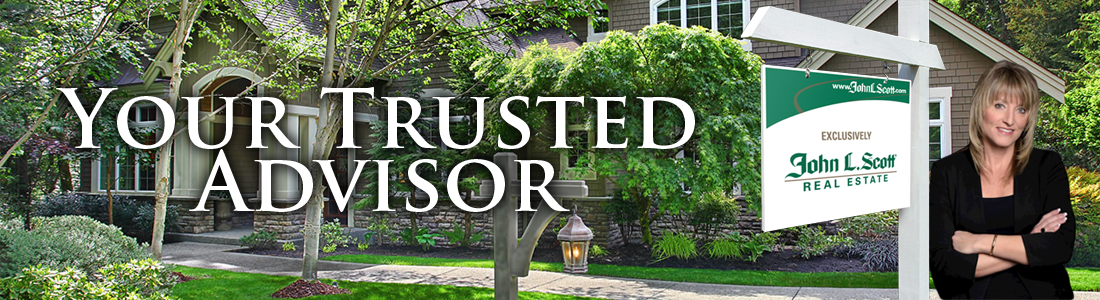 Real Estate Broker = Trusted Advisor