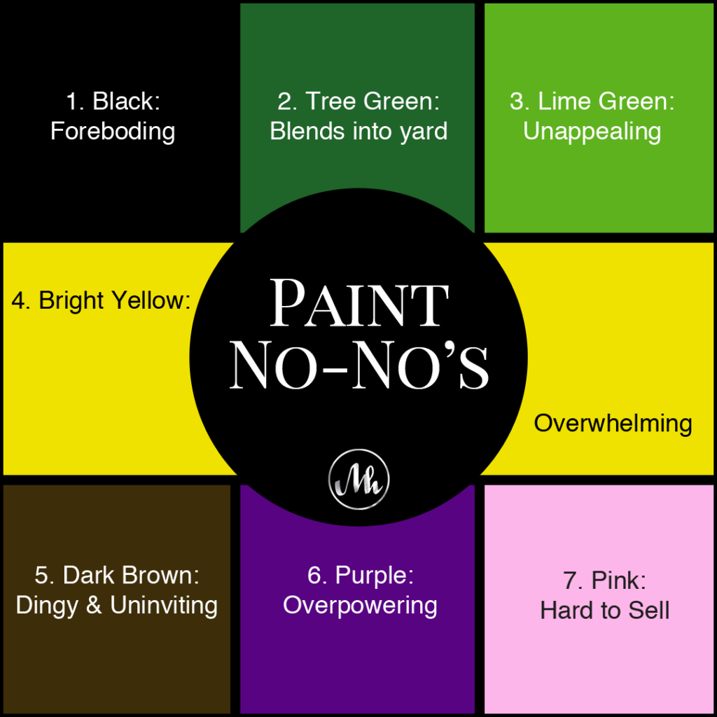 Home Seller's Paint