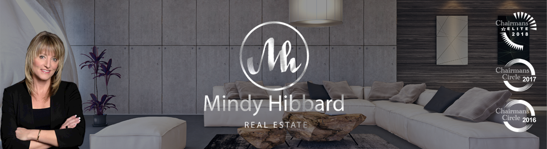 About Mindy Hibbard