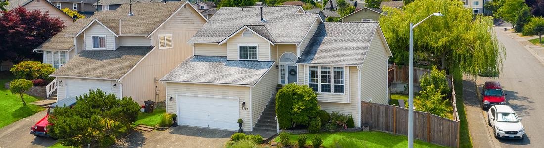 Everett Home